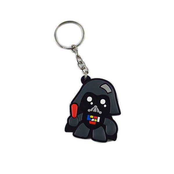 Chaveiro Cute Vader