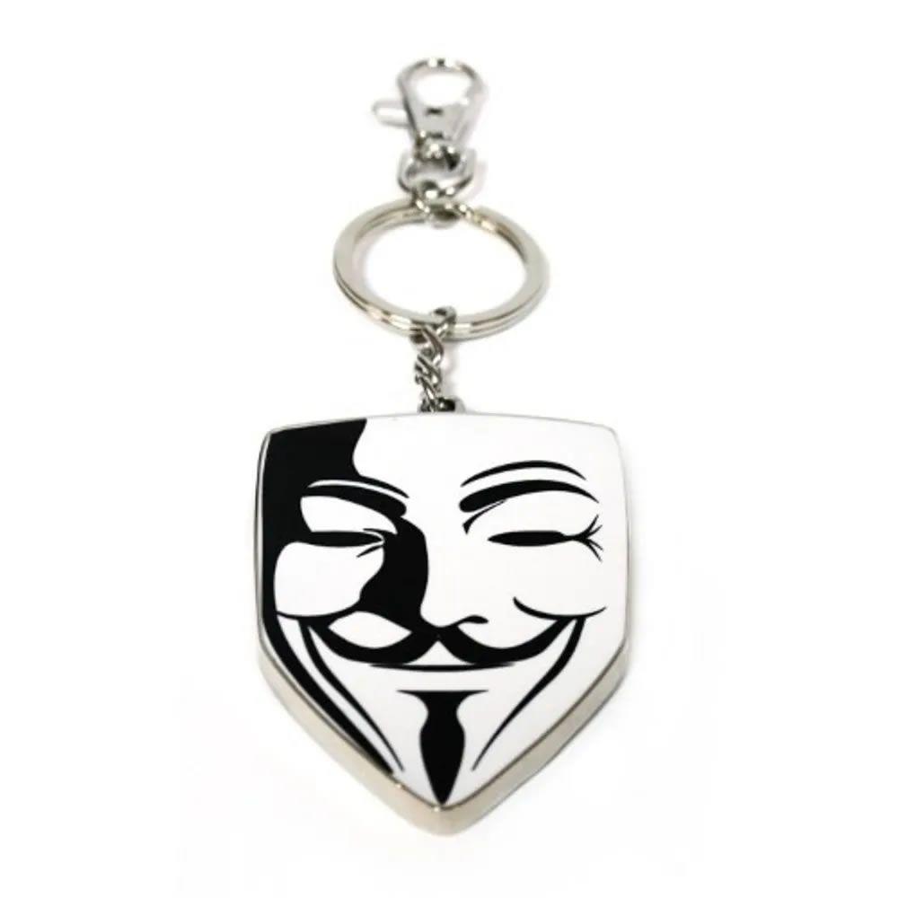 Chaveiro Mascara V For Vendetta