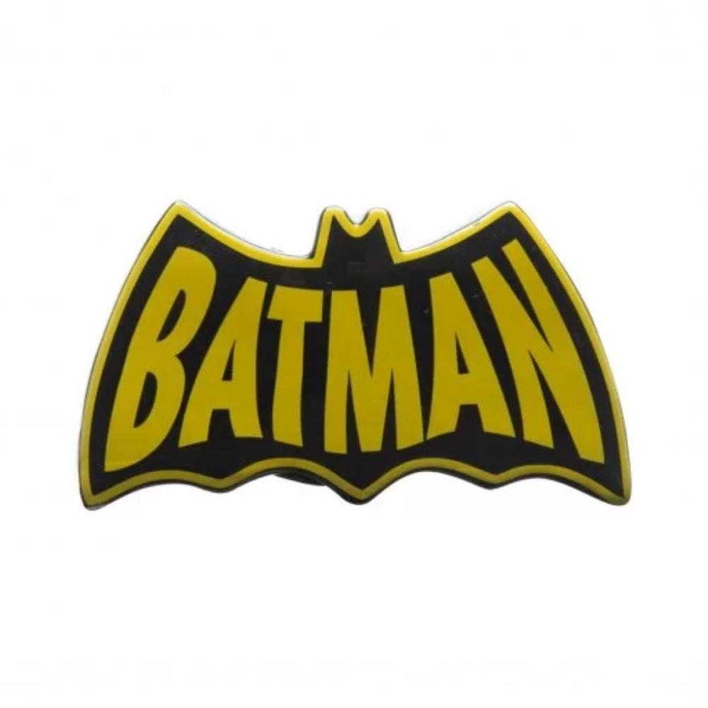 Cofre de Cerâmica - Batman Logo