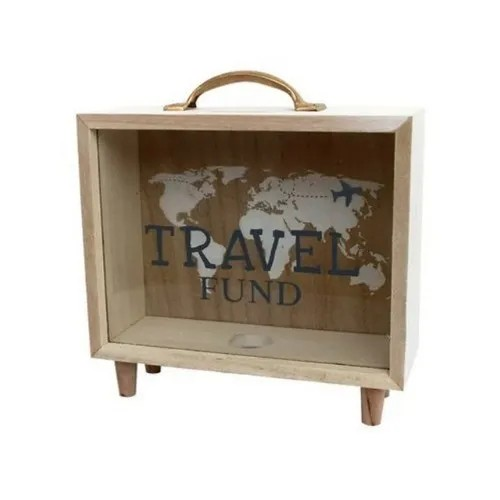 Cofre Madeira Travel Fund