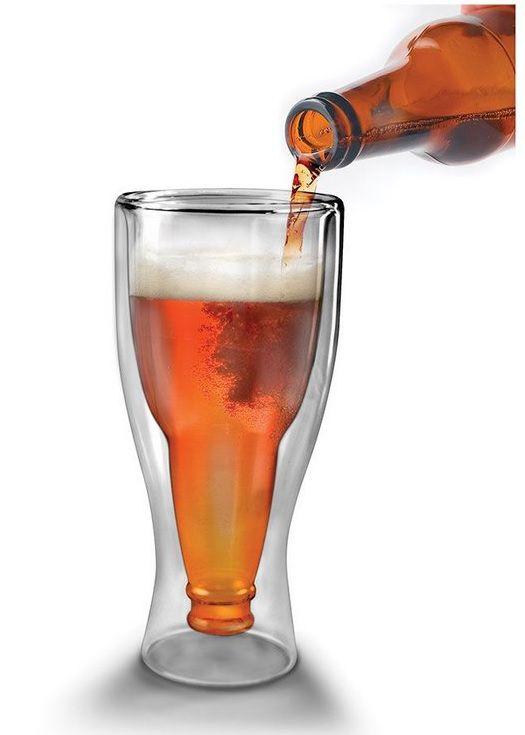 Copo Garrafa de Cerveja