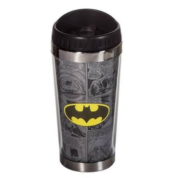 Copo Térmico Batman Símbolo