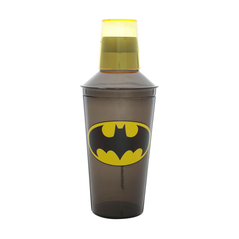 Coqueteleira Batman logo