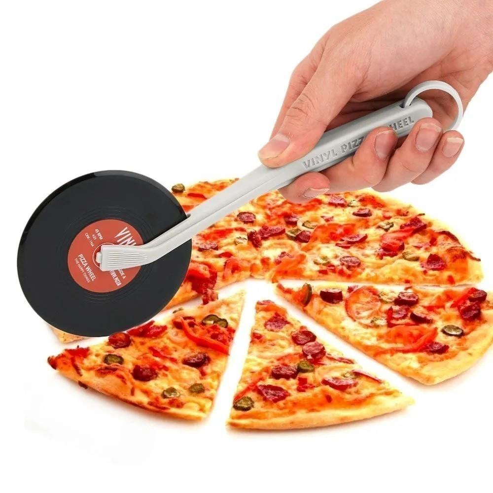 Cortador de Pizza Vinyl Pizza
