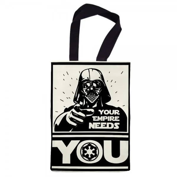 Ecobag The Empire Needs You