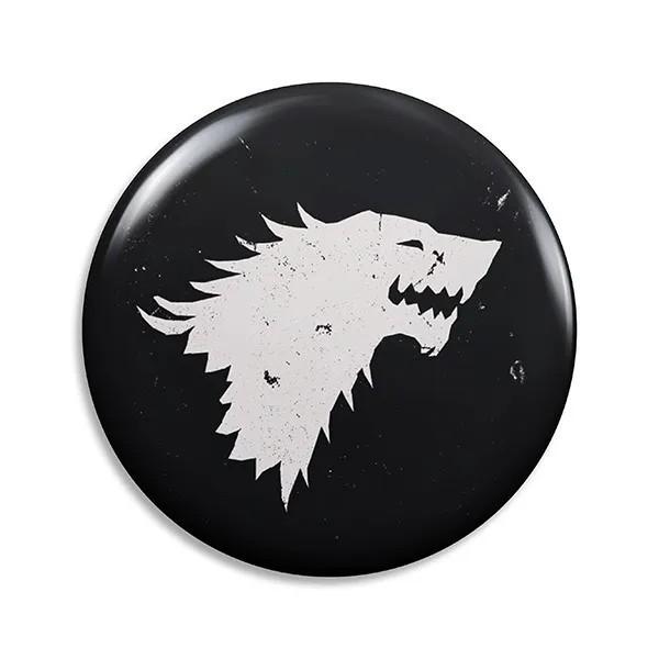 Espelho de Bolso Casa Lobo