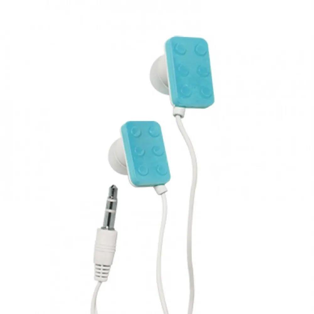 Fone de Ouvido Lego - Azul