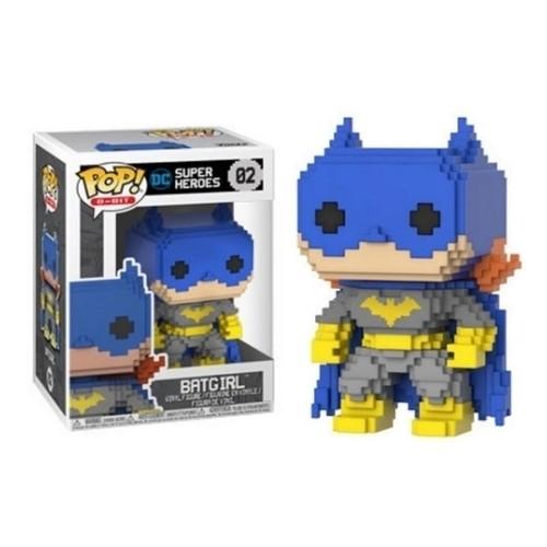 Funko Pop Batgirl Classic
