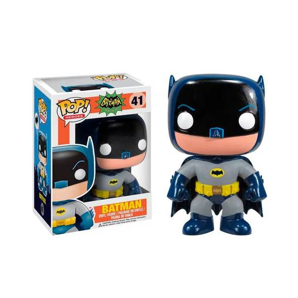 Funko Pop! Batman 1996