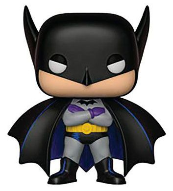 Funko Pop! Batman first aparence