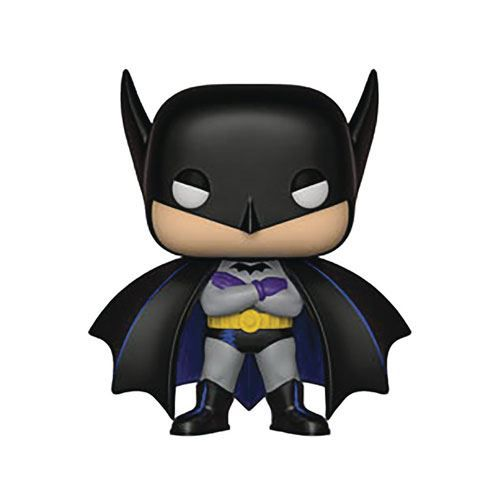 Funko Pop! Batman first aparence