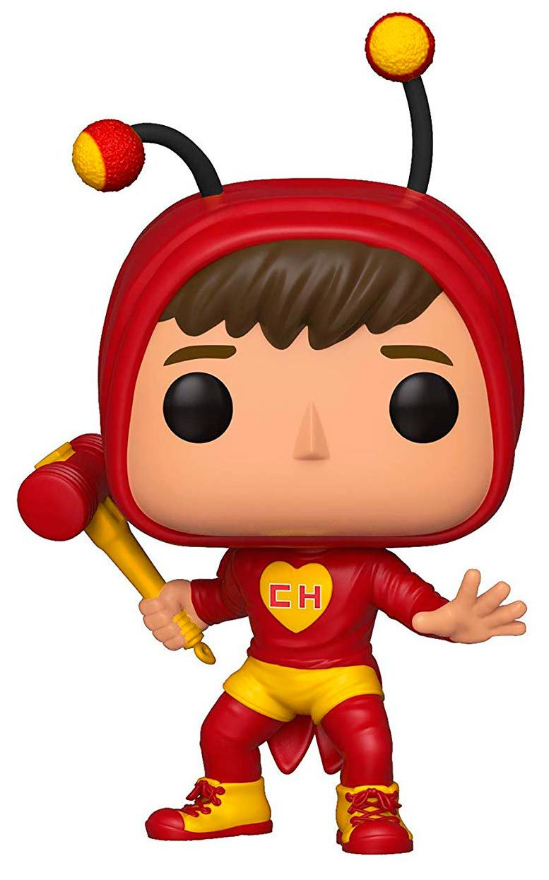Funko Pop! Chapolin colorado
