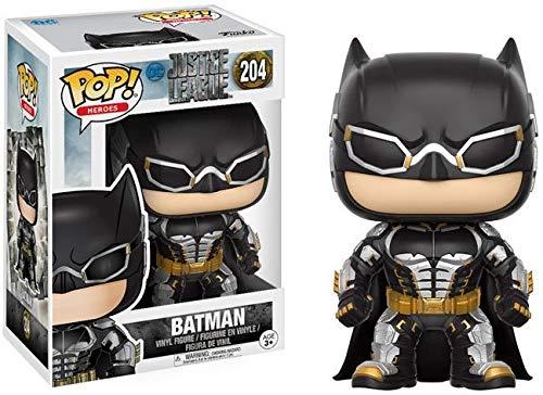 Funko Pop! Dc: Liga da Justiça - Batman