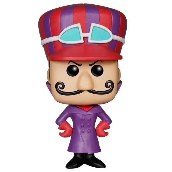 Funko Pop! Dick Vigarista