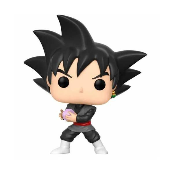 Funko Pop! Dragon Ball Super - Goku Black