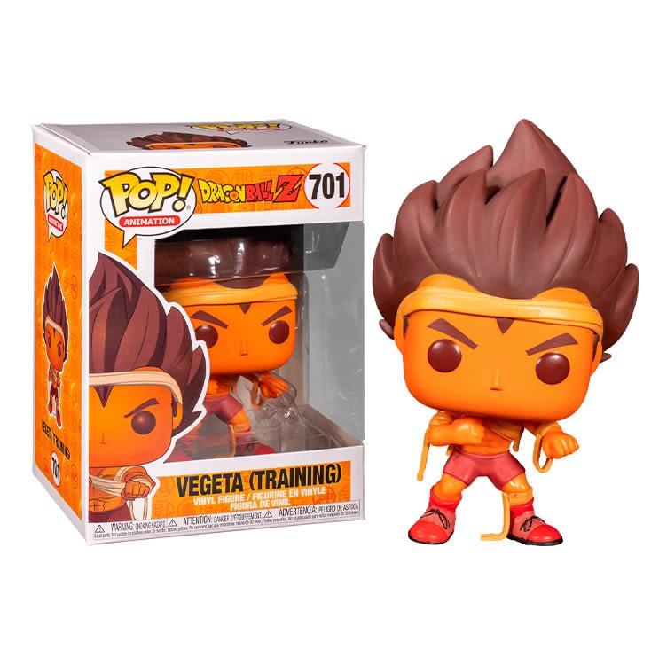 FUNKO POP!  Dragon Ball Z - VEGETA #701