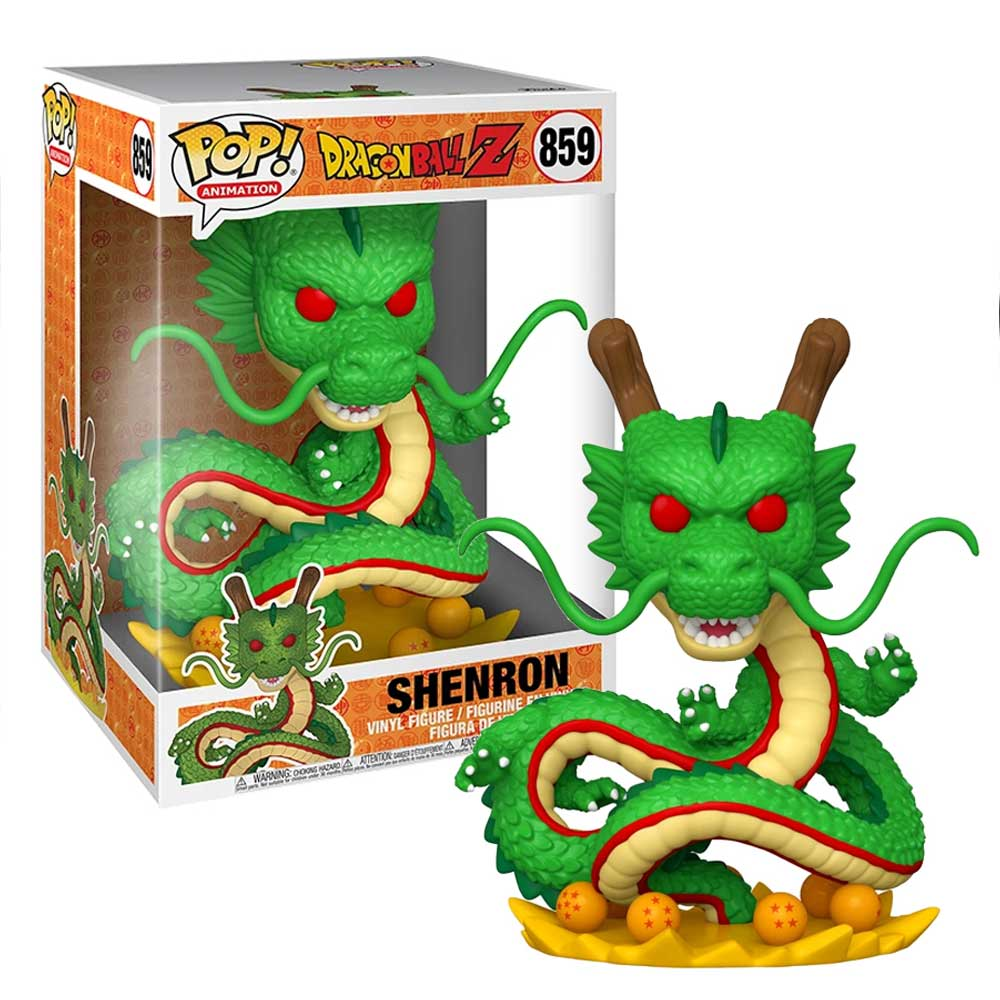 FUNKO POP! Dragonball Z - SHENRON Dragon #859