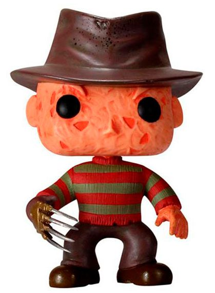 Funko pop! Freddy Krueger Nightmare