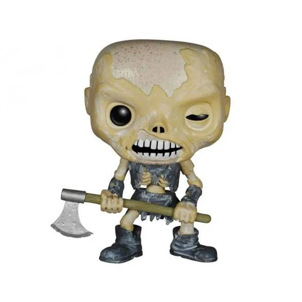 Funko Pop! Game Of Thrones - Wight