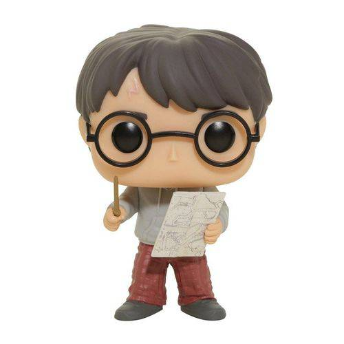 Funko Pop! Harry Potter Movie