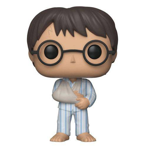 Funko Pop! Harry Potter Pijama Braço Quebrado