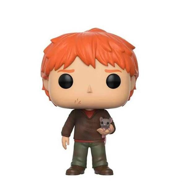 Funko Pop! Harry Potter Rone Weasley