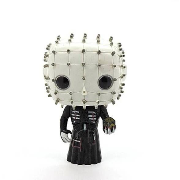 Funko Pop! Horror: Hellraiser - Pinhead