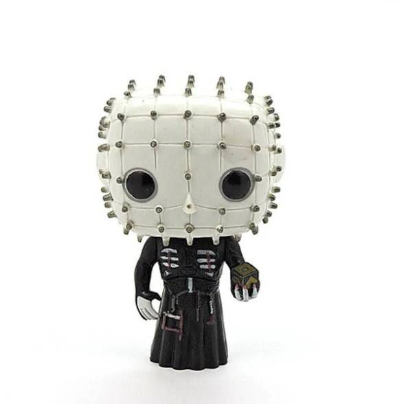 Funko Pop! Horror: Hellraiser - Pinhead