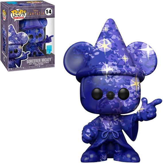 FUNKO POP!  Mickey Fantasia 14 Edição Especial