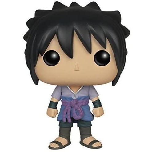 FUNKO POP! Naruto Shippuden - Sasuke 72