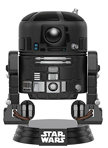 Funko Pop! R2-D2 C2-B5 Star Wars Rogue One