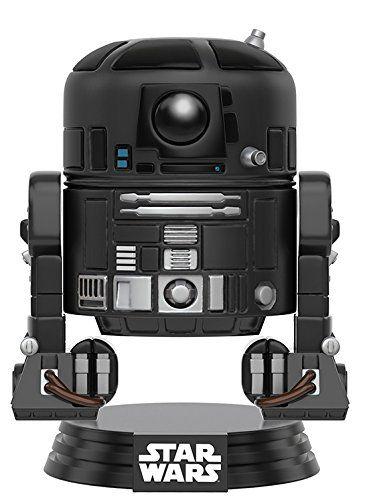 Funko Pop! R2-D2 C2-B5 Star Wars Rogue One