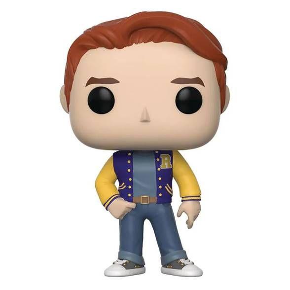 Funko Pop! Riverdale Archie
