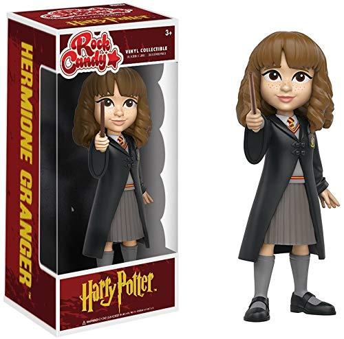 Funko Pop! Rock Candy Hermione Granger Harry Potter