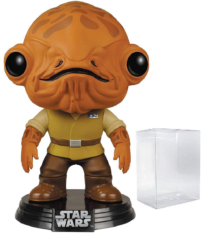 Funko Pop! Star Wars The Force Awakens Admiral Ackbar