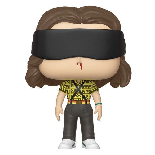 Funko Pop! Stranger Things Battle Eleven