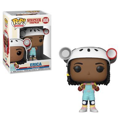 Funko pop! Stranger Things Erica