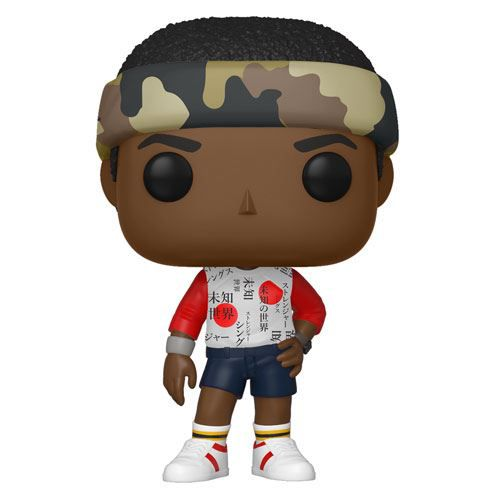 Funko Pop! Stranger Things Lucas