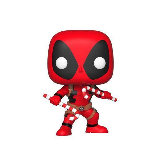 Funkop Pop! Deadpool Marvel