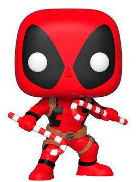 Funkop Pop! Deadpool Marvel