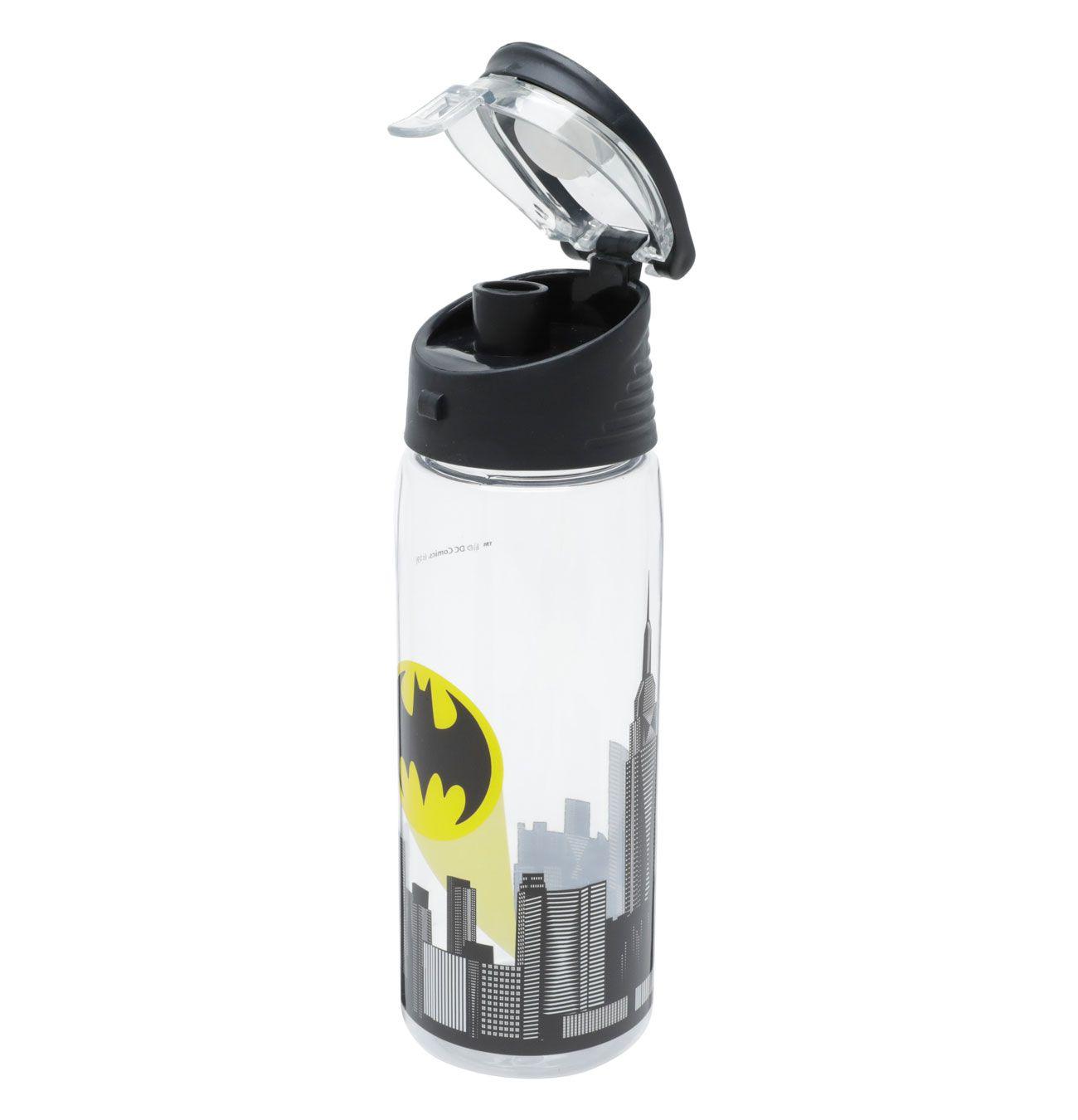 Garrafa Batman Gotham City