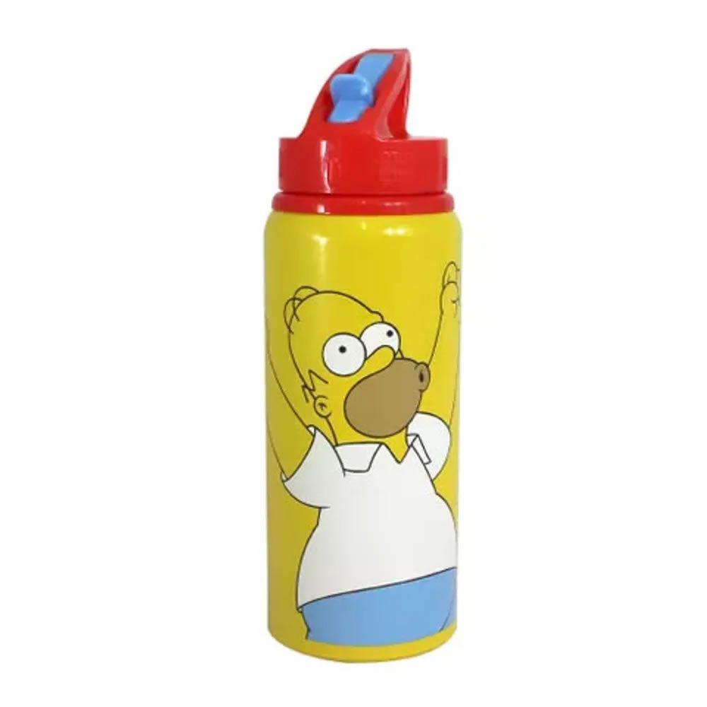 Garrafa Térmica Homer Simpson