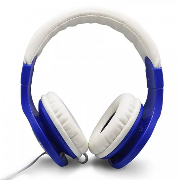 Headphone Star Wars R2D2