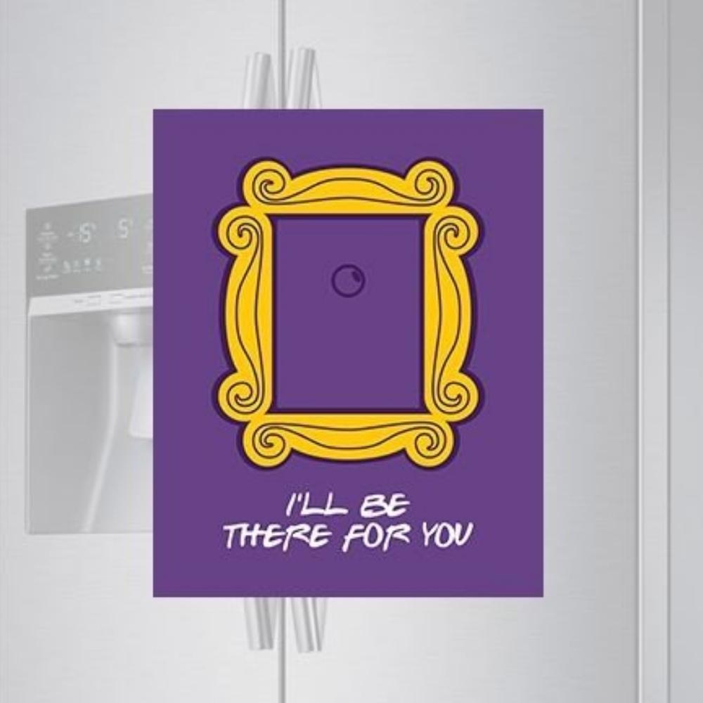Imã de geladeira - For You
