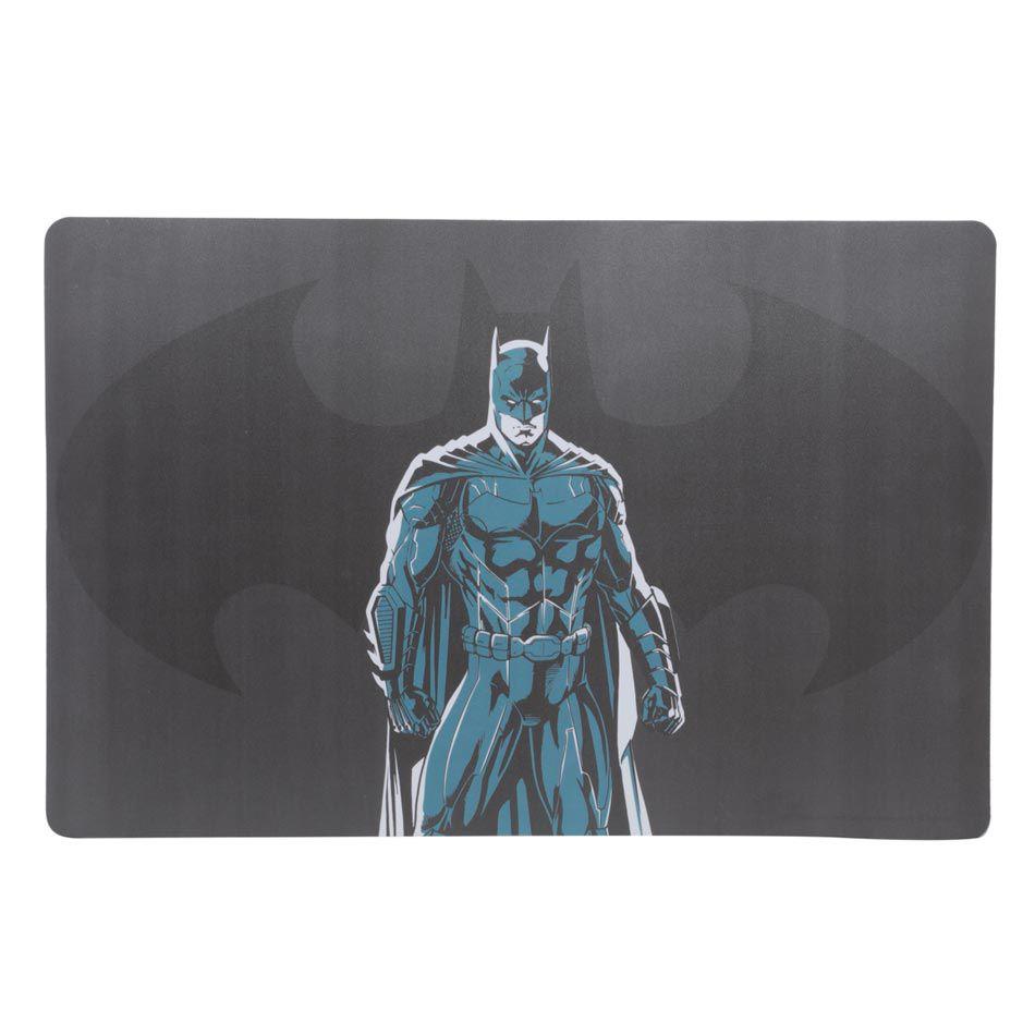 Jogo Americano Batman Dc Comics - 4 Unidades