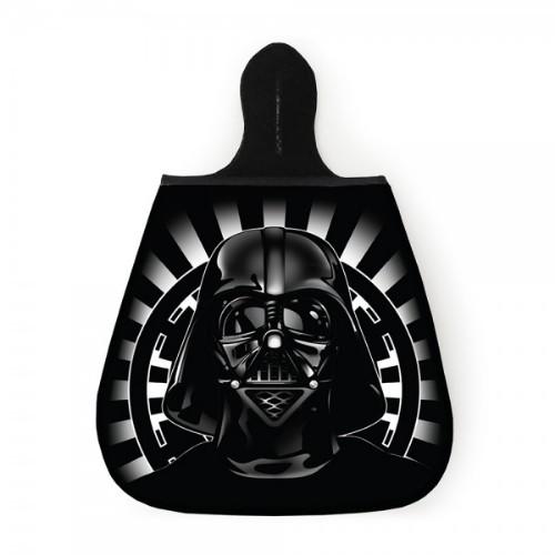 Lixeira de Carro Darthy Vader