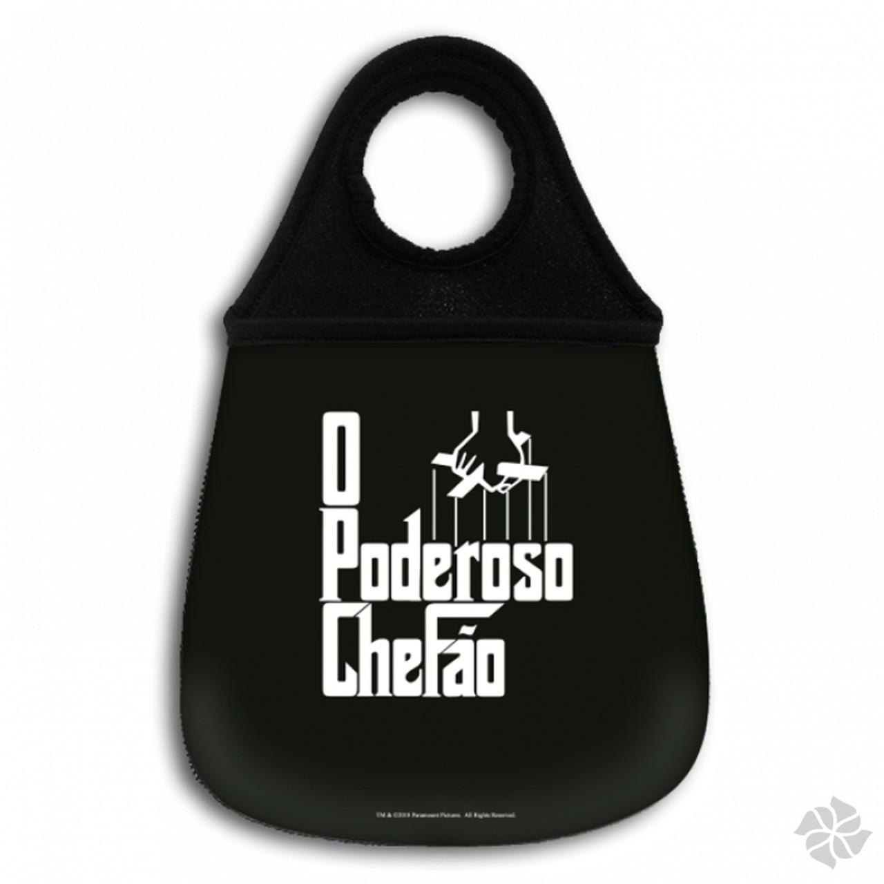 LIXEIRA DE CARRO PODEROSO CHEFAO