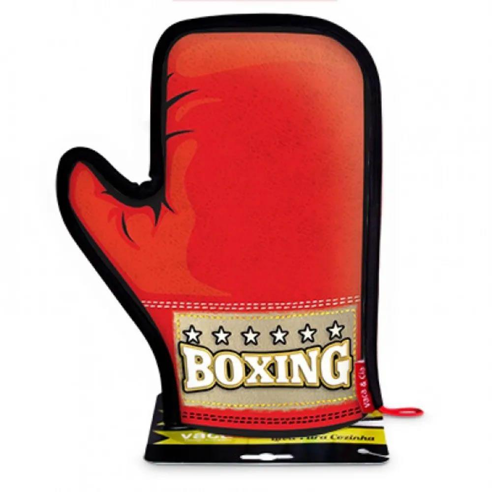Luva para Cozinha - Boxing