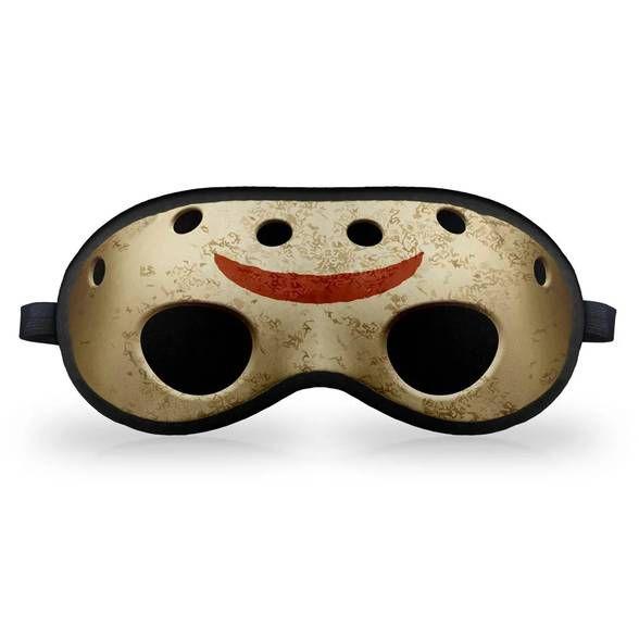 Máscara de Dormir Sexta 13
