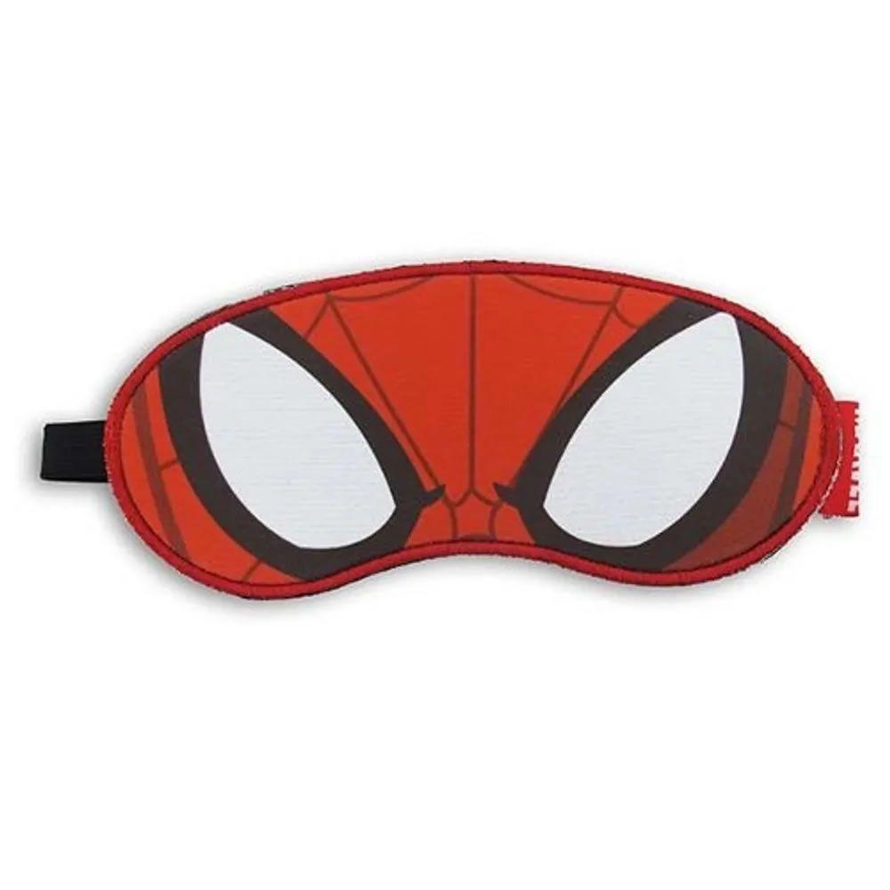 Máscara De Dormir Spider Man